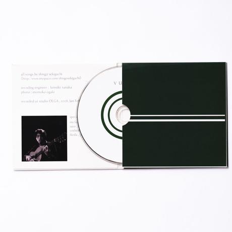 [CD] 関口シンゴ - vusik