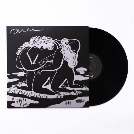 [LP] Ovall - Ovall