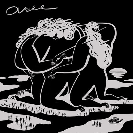 [CD通常盤] Ovall - Ovall