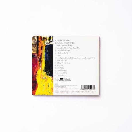 [CD] Shingo Suzuki - The ABSTRACT TRUTH