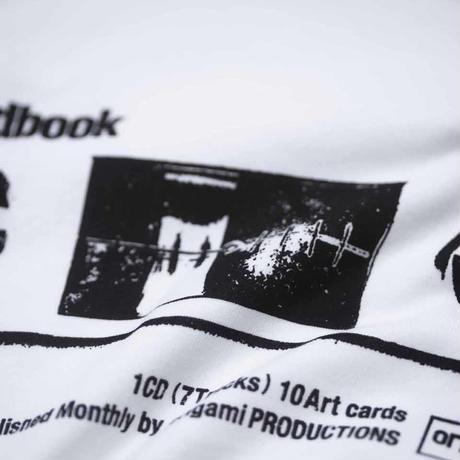 laidbook - Tシャツ