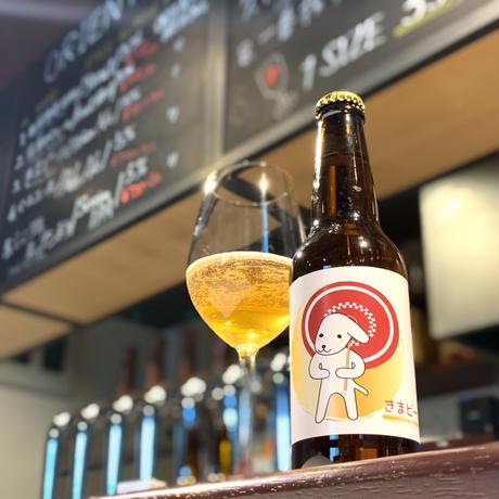 瓶ビール6本セット【能登ひばバーレー入り】