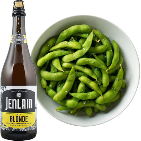 《お中元・家飲み》【ワイン・ビール5本セット】フランスビール×1 赤ワイン×2本 白×1本 ロゼ×1本(OG00-FLBBLBR)