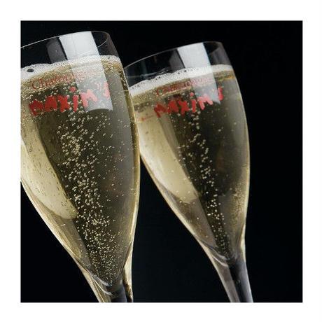 送料無料 フランス シャンパンギフト「マキシム・ド・パリ・ブリュット」 750ml ラッピング付 熨斗可能 お祝い 結婚祝い 誕生日プレゼント (61CMPBMNC0-w)