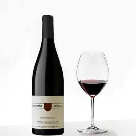 結婚祝い【紅白ワインギフト】フランス ロワール地方のビオワイン 2本セット ドメーヌ・アンペリデ 赤白ワイン(OG95-DAMPLKLS)