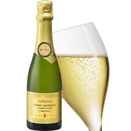 《お祝い》【ワインとグルメのギフト】フランスのスパークリングワイン「キュヴェ・インペリアル・トラディション」375ml&『グロワ・エ・ナチュール』フランス産リエット3種(OG15-JICHSJ)