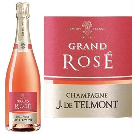 《結婚祝い》【お花とワインのギフト】フランスの赤ワインとロゼシャンパン ハーフボトル×2本 赤い薔薇とピンクのカーネーションのフラワーアレンジメント(OG35-212157)