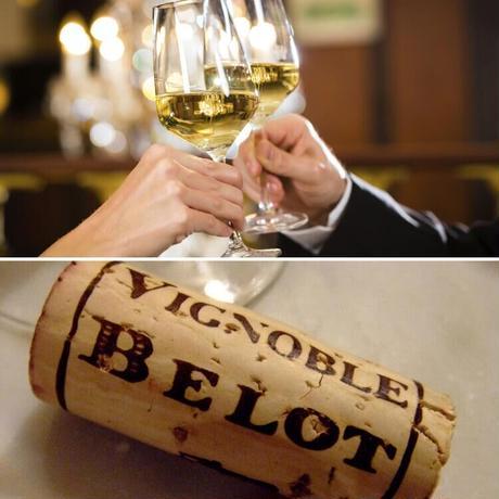 ワインギフトセット【ワインギフト】フランス ドメーヌ・ベロの赤ワイン「ベロット・エ・レベロット・ルージュ」750mlと白ワイン「ベロット・エ・レベロット」ワインセット(OG95-BEBRRW)