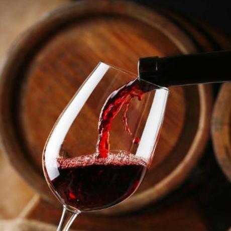 【3000本の限定生産】ブルゴーニュの赤ワイン「サン・トーバン ヴィエイユ・ヴィーニュ 2015」バーガンディー 750ml(OG01-110430)