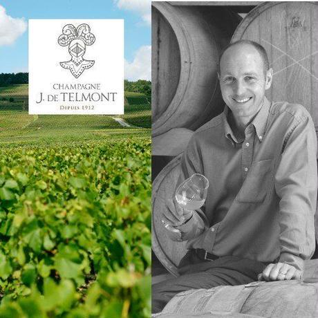 《期間限定》送料無料【シャンパンとスイーツのギフト】フランスのシャンパン「グラン・レゼルヴ・ブリュット」(375ml)と「LES CACAOS」のゼリー×3個(OG15-FTRCJ3)