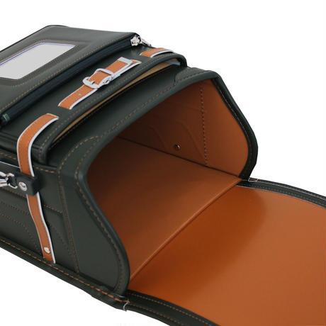 ニューステージIII  (サード)  OX2580  おりじなるぼっくす別注モデル   (ネイビー/ブラウン ・ブリティッシュグリーン) 全2色