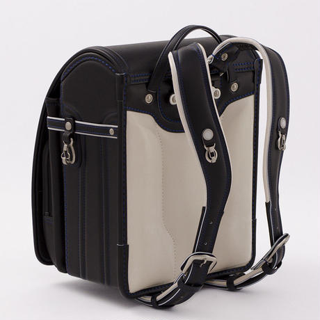 ボルカ   AB700 村瀬鞄行 (ブラック ・ブラック/マリンブルー ・ブラック/レッド) 全3色