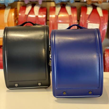 エステラ  88FW  カザマランドセル(ダークブルー ・ライトブルー) 全2 色