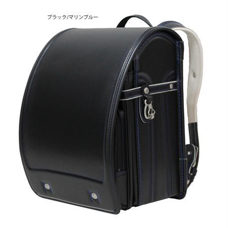 レザーボルカ   LB958 村瀬鞄行 (ブラック・ブラック/マリンブルー ・ブラック/ゴールド)全3色