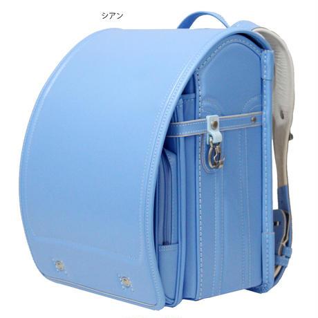 レザーボルカ   LB958 村瀬鞄行 (ブラウン/ピンク ・キャメル/ブラウン ・シアン)全3色