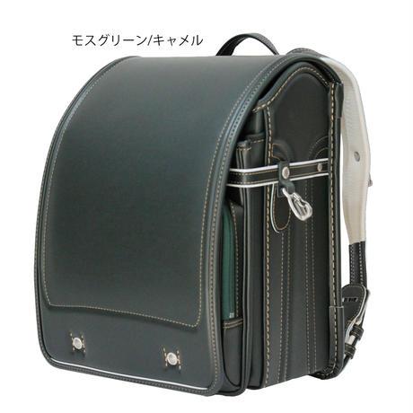 ボルカ  AB700 村瀬鞄行  (ネイビー/グレー ・マリンブルー/ネイビー ・モスグリーン/キャメル) 全3色
