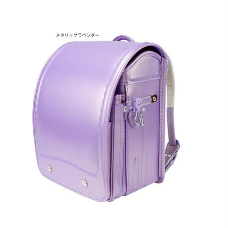ペリカンポッケ  61103 キッズアミ  (メタリックストロベリー ・メタリックピンク ・メタリックラベンダー ・パールソラ) 全4色
