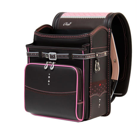 エクシード EX603 村瀬鞄行 mu+ (ビビットピンク/ピンク ・ホットピンク/ピンク ・ネイビー/ピンク ・チョコ/ピンク)  全4色