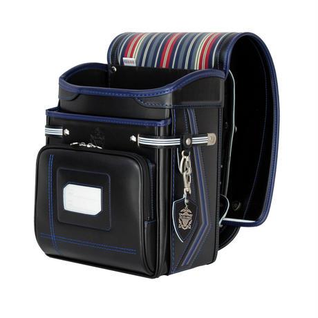 ワンダーシャイニー  91108 キッズアミ (ブラック ・ブラック/マリンブルー ・パールネイビー/マリンブルー)全3色