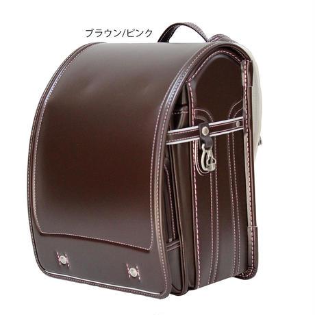 ボルカ   AB700 村瀬鞄行 (ラベンダー ・ブラウン/ピンク ・キャメル/ブラウン) 全3色