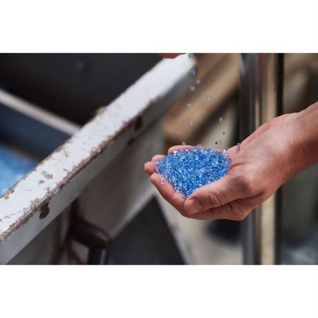Ocean Plastic Diver 44mm - Mahogany Gunmetal Ocean Plastic
