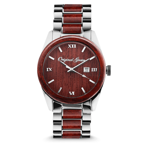 The Classic 2.0 - The Rosewood
