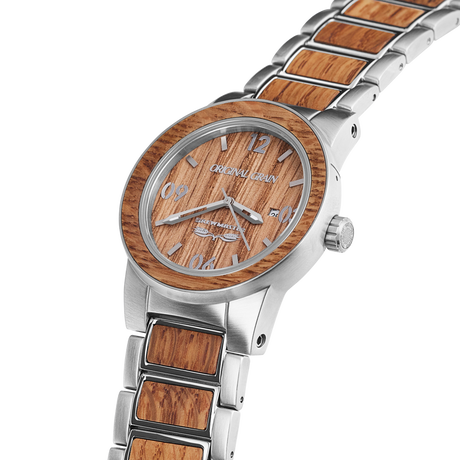 The Barrel 42mm - The BREWMASTER Collection