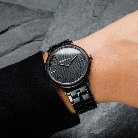 The Minimalist  - The BLACKWOOD Collection
