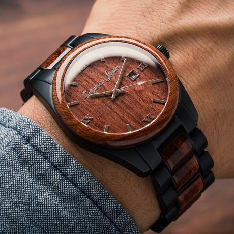 The Classic 2.0 - Rosewood/Black