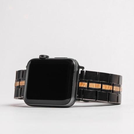 Koa Wood Apple Watch Band (Apple Watch 42mm/44mm)