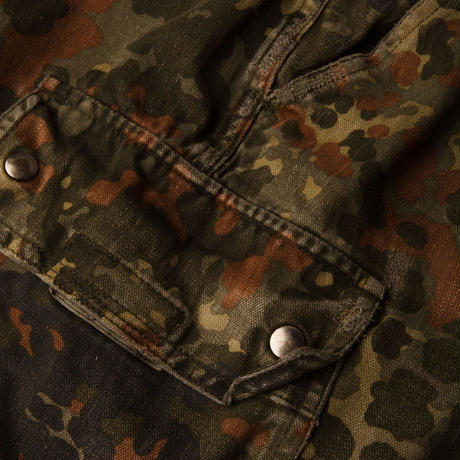 TheThe Avalon – The MILITARY Collection/Juliett/Camo/Bomber