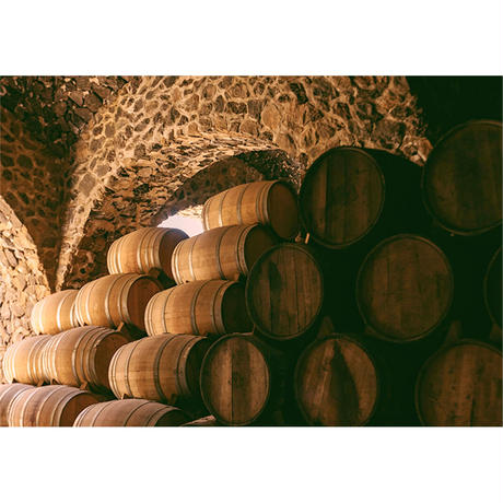 Barrel 2.0 36mm - Tequila Anejo