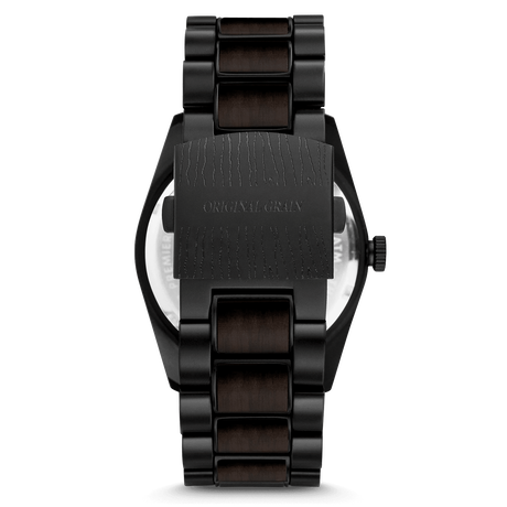 The Classic 2.0 43mm  - The BLACKWOOD