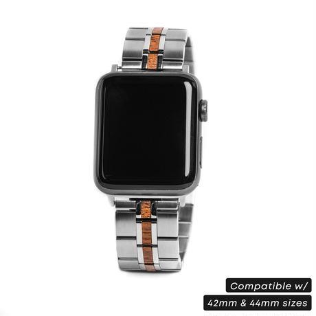 Chestnut Apple Watch Band (Apple Watch 42mm/44mm)