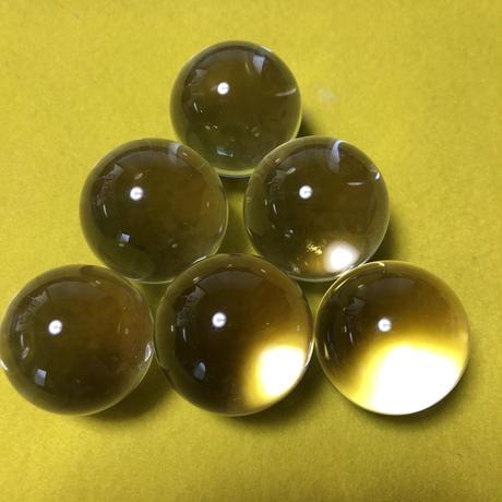 チャネリング専用:水晶玉(3.3mm~3.5mm前後)鑑定書付き