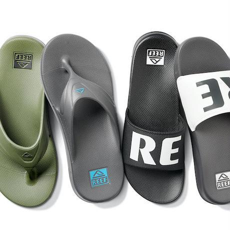 <reef>REEF ONE/OLI