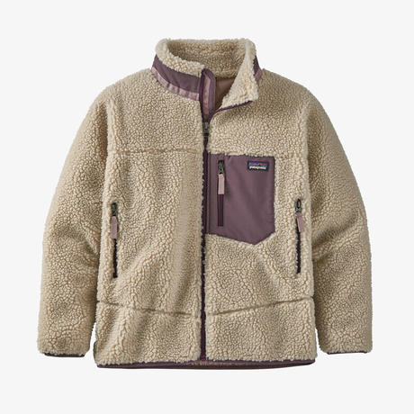<patagonia> キッズ・レトロX・ジャケット/ NAHP/ XLサイズ