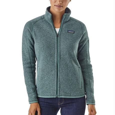 <patagonia> ウィメンズ・ベター・セーター・ジャケット/ TMT/Sサイズ