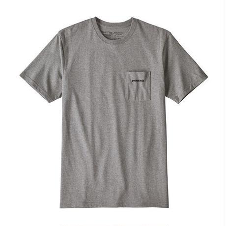 <patagonia>メンズ・P-6ロゴ・ポケット・レスポンシビリティー/GLH/Sサイズ・Mサイズ