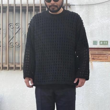 "Niche.   ""Crochet Long Sleeve T-shirts"""
