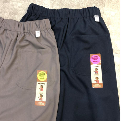 "relaxfit by supermarket ""slacks fit"""
