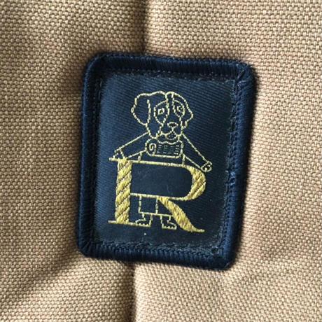"""90s deadstock  """"REFRIGIWEAR""""  quilt vest"""