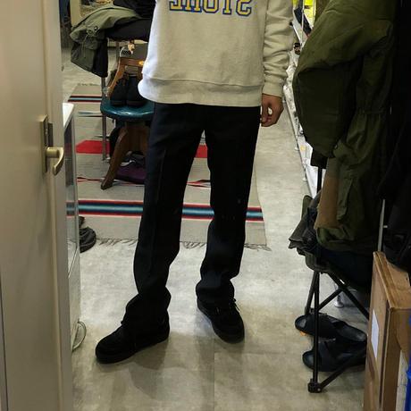 """wrangler """"WRANCHER"""" boot jeans"""