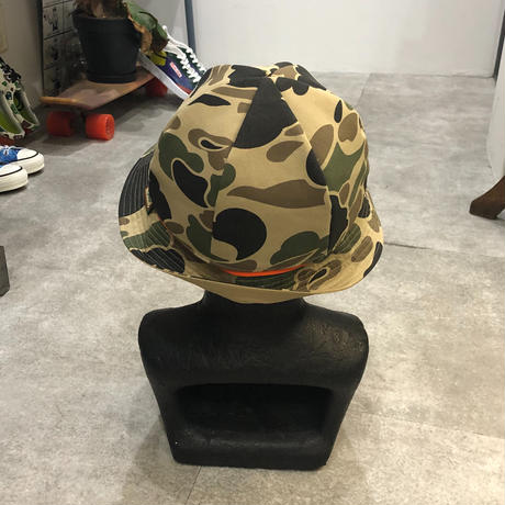 "RWCHE  ""two face camo hat"""