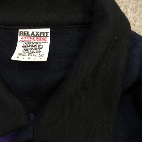 "RELAXFIT by supermarket ""crazy blanket"""