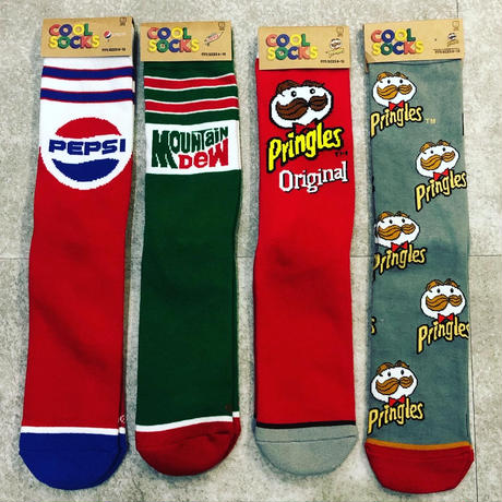 "coolsocks ""official movie &company socks"""
