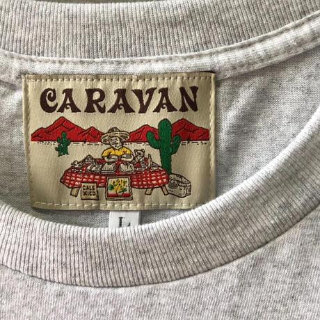 """CARAVAN  """"Mr.Calros TEE"""""""