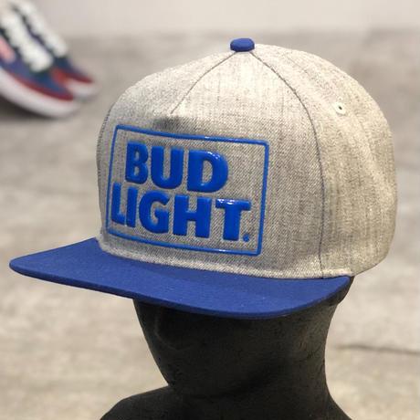 "H3 SPORT GEAR ""BUD LIGHT SNAPBACK CAP"""