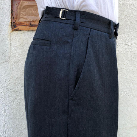 """90〜00s British Military """"Summer Trousers"""""""