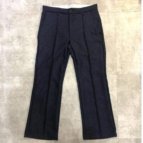 """sliderstoreオリジナル """"summer tweed flare pants"""""""